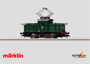 Marklin 36336 - Electric Locomotive Class El 10 in H0 Scale