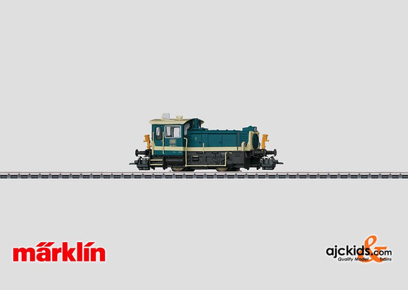 Marklin 36341 - Diesel Locomotive class 335 in H0 Scale
