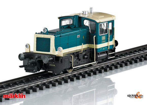 Marklin 36344 - Class 333 Diesel Locomotive in H0 Scale