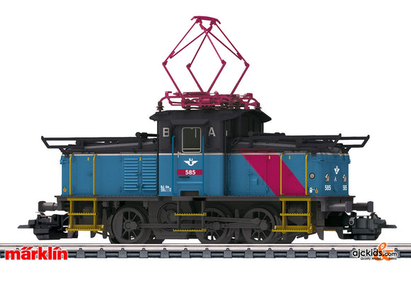 Marklin 36351 - Class Ue Electric Switch Engine (telex) in H0 Scale