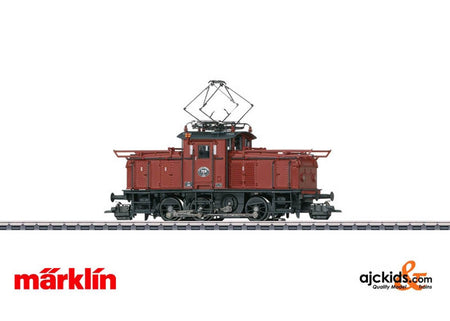 Marklin 36352 - Class Ub Electric Switch Engine (Telex) in H0 Scale