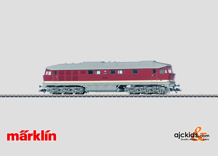 Marklin 36421 - Heavy Diesel Locomotive class 232 Ludmilla in H0 Scale