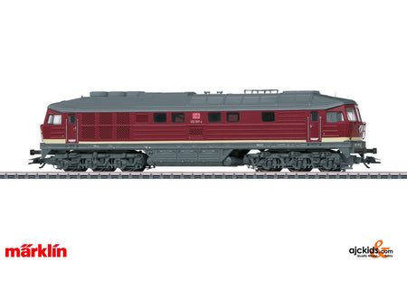 Marklin 36432 - Class 232 Heavy Diesel Locomotive