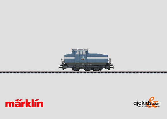 Marklin 36501 - Diesel Locomotive Henschel type DHG 500 in H0 Scale