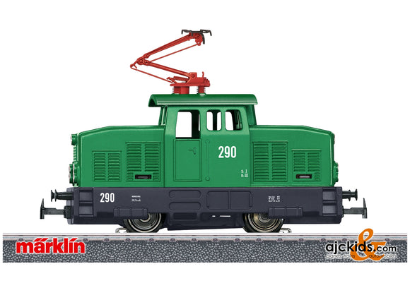 Marklin 36509 - Märklin Start up – Electric Locomotive in H0 Scale