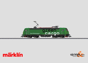 Marklin 36610 - Electric Locomotive Class Re 14 in H0 Scale