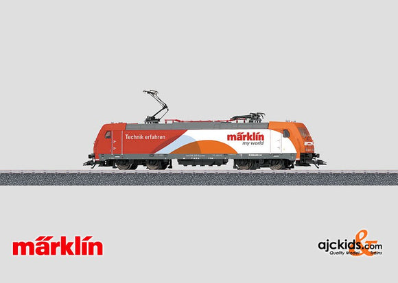 Marklin 36614 - Electric locomotive Marklin My World BR 146.2 in H0 Scale