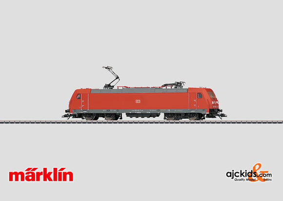 Marklin 36617 - Electric Locomotive BR 185.2 Schenker (Sound) in H0 Scale