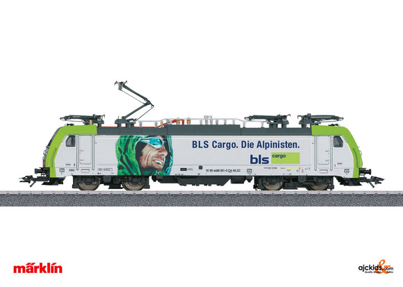 Marklin 36624 - Class 486 Electric Locomotive