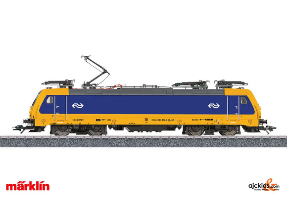 Marklin 36629 - Class E 186 Electric Locomotive
