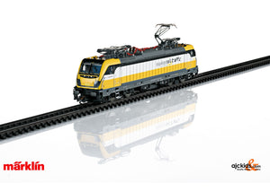 Marklin 36635 - Class 487 Electric Locomotive in H0 Scale