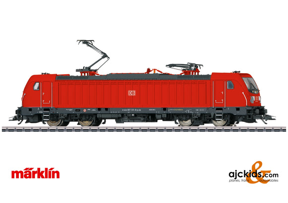 Marklin-36636 - Class 187 Electric Locomotive