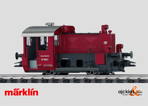 Marklin 36800 - Diesel Locomotive Kof II in H0 Scale