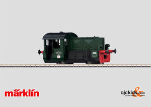 Marklin 36807 - Diesel Locomotive YDE 18 110 in H0 Scale
