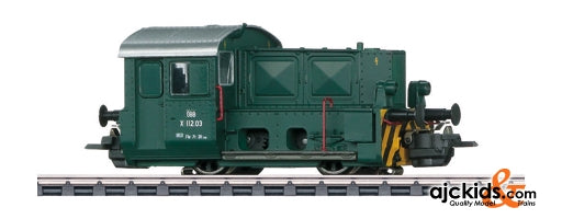 Marklin 36818 - Small Diesel Locomotive in H0 Scale