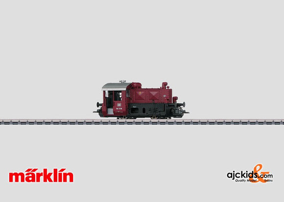 Marklin 36819 - Small Diesel Locomotive Kof 2 (Telex) in H0 Scale