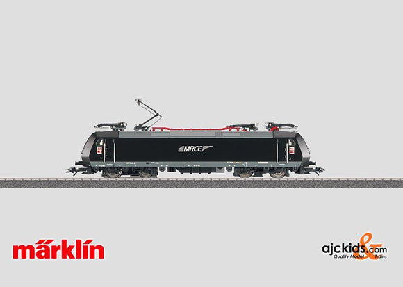 Marklin 36832 - Electric Locomotive BR 185 MRCE in H0 Scale