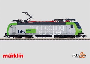 Marklin 36852 - Electric Locomotive Class 485 in H0 Scale