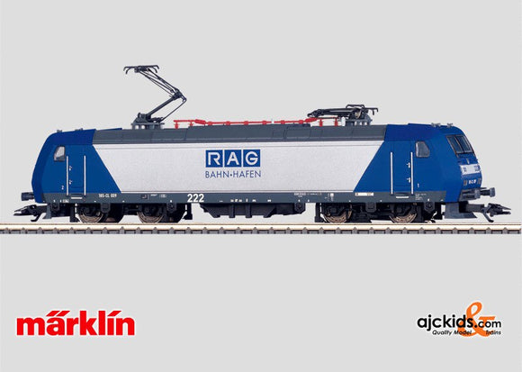 Marklin 36854 - Electric Locomotive 185-CL009 in H0 Scale