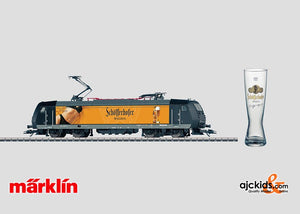 Marklin 36890 - Electric Locomotive Schoefferhofer in H0 Scale