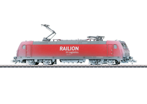 Marklin 36895 - Electric Locomotive BR 185.2
