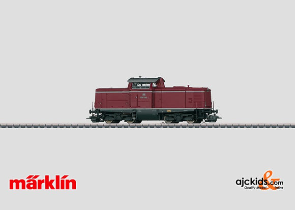 Marklin 37003 - Diesel Locomotive V 100.10 in H0 Scale