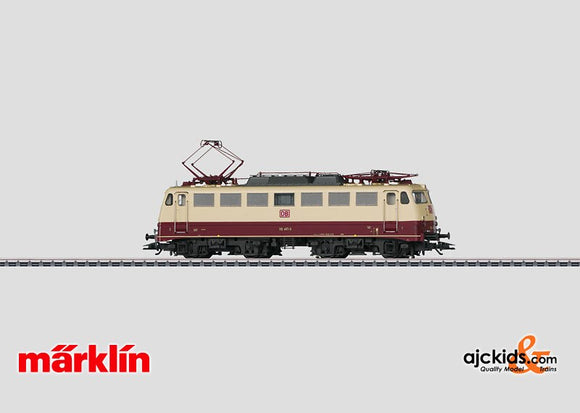 Marklin 37011 - Electric Locomotive BR 110