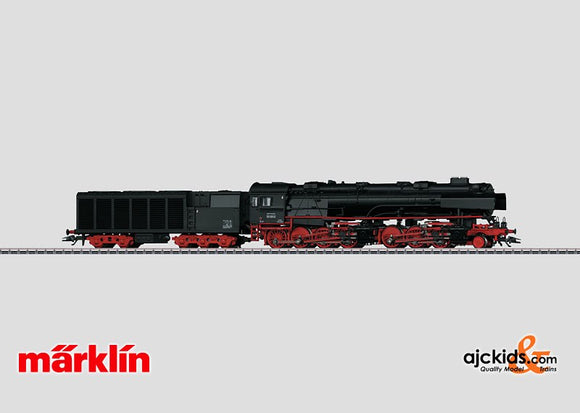 Marklin 37020 - Steam Locomotive Condensation Tender BR 53.0 (Insider) in H0 Scale