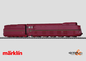 Marklin 37050 - Streamlined Express Locomotive -Insider Model- in H0 Scale