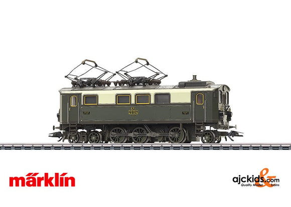 Marklin 37069 - Electric loco cl EP 3/6,K.Bay.Sts.B. (Loco only) in H0 Scale