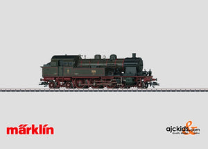 Marklin 37077 - Tank Locomotive BR T18 KPEV in H0 Scale