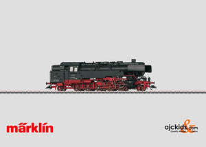 Marklin 37097 - Steam Locomotive BR 85 in H0 Scale
