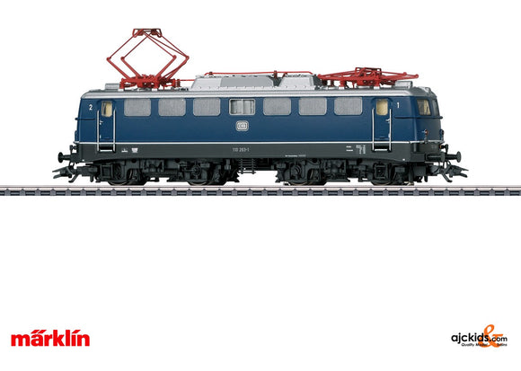 Marklin 37108 - Class 110.1 Electric Locomotive