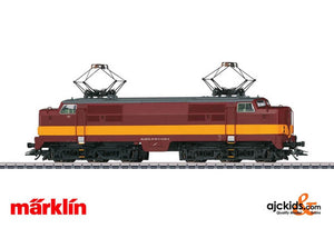 Marklin 37129 - EETC Class 1200 Electric Locomotive