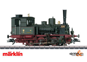 Marklin 37144 - Tank Locomotive in H0 Scale