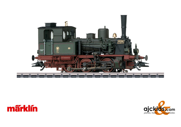 Marklin 37148 - Class T 3 Steam Locomotive