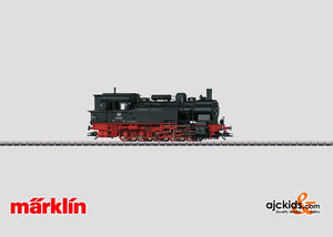 Marklin 37160 - Freight Locomotive with a Tender BR 94.5 (Sound) in H0 Scale