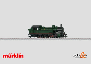 Marklin 37163 - Tank Locomotive class 98 in H0 Scale