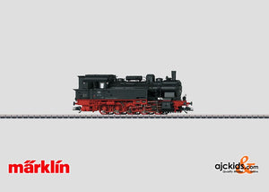 Marklin 37165 - Tank Locomotive BR 94.5 in H0 Scale