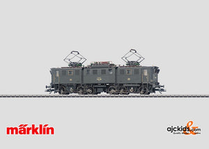 Marklin 37196 - Electric Locomotive E 91.9 in H0 Scale