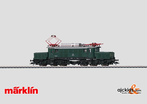 Marklin 37227 - Electric Locomotive BR 1020 in H0 Scale