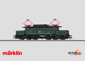 Marklin 37228 - Heavy Freight Train Electric Locomotive BR 194