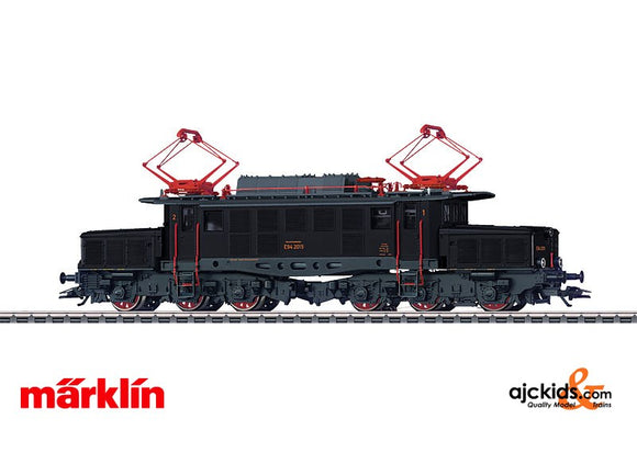 Marklin 37229 - Heavy Electric Freight Locomotive in H0 Scale