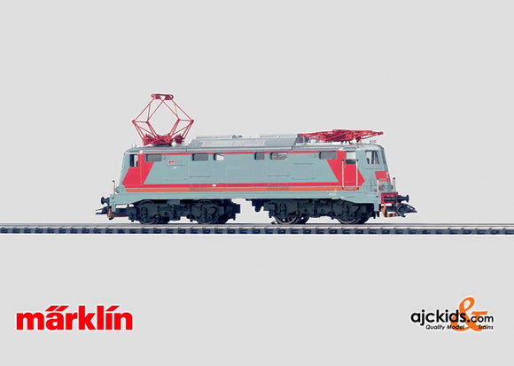 Marklin 37240 - Electric locomotive