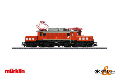 Marklin 37249 - Class 1020 Electric Locomotive