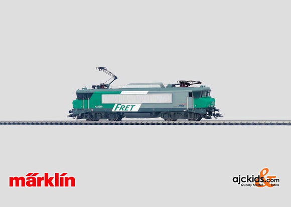 Marklin 37254 - class 422 200 dual system locomotive in H0 Scale