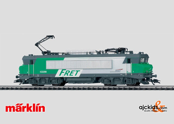 Marklin 37255 - Electric Locomotive Class BB 422 200 in H0 Scale