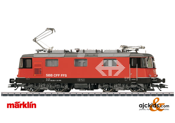 Marklin 37304 - Class Re 420 Electric Locomotive in H0 Scale