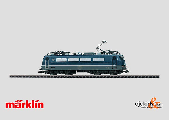 Marklin 37312 - Electric Locomotive BR184 in H0 Scale
