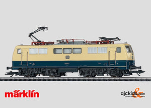 Marklin 37316 - Electric locomotive BR 111 in H0 Scale
